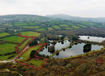 Thumbnail Land for sale in Land At Innis Moor, Nr Penwithick, St Austell