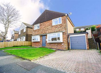 Thumbnail 3 bed detached house for sale in Reedswood Road, St. Leonards-On-Sea, East Sussex