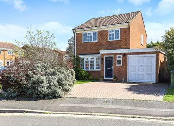 3 bed detached house for sale in Colne Drive, Walton-On-Thames KT12