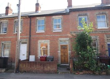 Essex Street, Reading RG2. 4 bed terraced house for sale