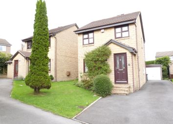 Thumbnail 3 bed detached house for sale in Barden Drive, Eldwick, Bingley