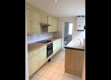 Thumbnail 2 bed terraced house to rent in Cross Road, Croydon