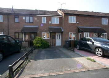 Thumbnail 2 bedroom town house to rent in Eggesford Road, Stenson Fields, Derby