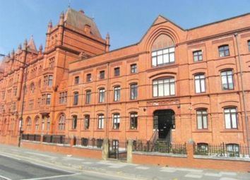 Thumbnail 2 bedroom flat to rent in Chester Road, Manchester