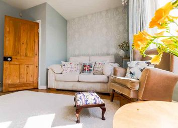 Thumbnail 4 bed semi-detached house for sale in Long Lane, Littlemore, Oxford