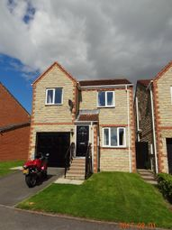 Thumbnail 3 bedroom detached house to rent in Boundary Close, Ushaw Moor