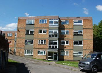 Thumbnail 1 bedroom flat to rent in Ketton Court, Ketton Close, Luton