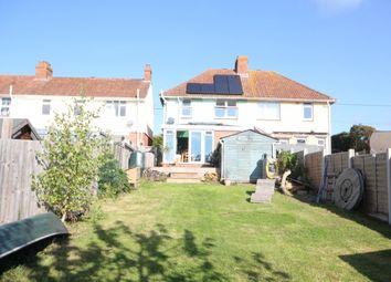 Thumbnail Semi-detached house for sale in Bath Road, Bawdrip, Bridgwater