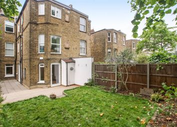 Thumbnail 2 bedroom flat to rent in Keslake Road, Queens Park, London