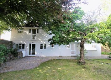 Thumbnail 3 bed detached house to rent in Conway Road, Paignton