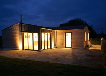 Thumbnail 3 bedroom detached house for sale in North Wraxall, Nr. Bath, Wiltshire