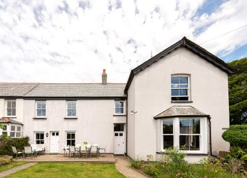 Thumbnail 6 bed end terrace house for sale in Roughtor Road, Tregoodwell, Camelford, Cornwall