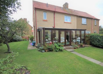 Thumbnail 3 bed semi-detached house for sale in Craigleith Avenue, North Berwick