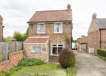 3 bed cottage for sale in Main Street, Huby, York YO61
