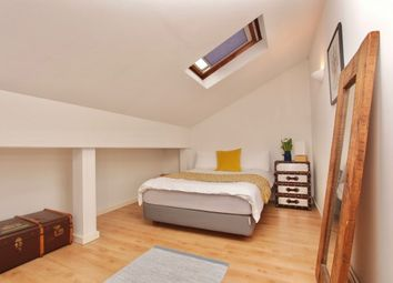 Thumbnail 2 bed mews house to rent in Manley Court, Stoke Newington, London