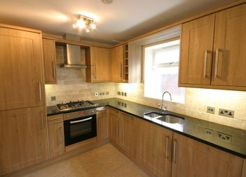 Thumbnail 1 bed flat to rent in 8 Heath Avenue, Littleover, Derby, Derbyshire