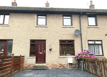 Thumbnail 2 bed terraced house to rent in Prieston Road, Dundee