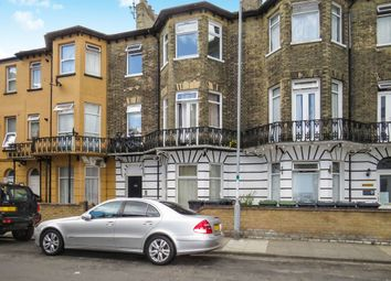 Thumbnail 1 bed flat for sale in Wellington Road, Great Yarmouth