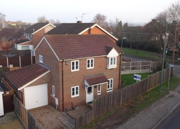 Thumbnail 3 bed detached house to rent in Willington Street, Bearsted, Maidstone