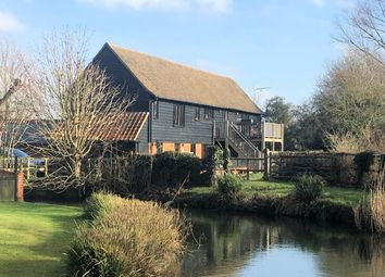 Thumbnail 3 bed barn conversion to rent in Good Easter, Chelmsford, Essex