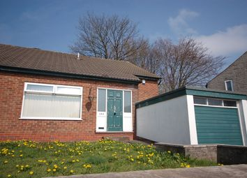 Thumbnail 2 bed semi-detached bungalow for sale in Wensley Road, Blackburn