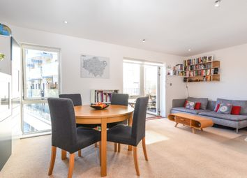 Thumbnail 3 bed flat for sale in Abbey Street, London