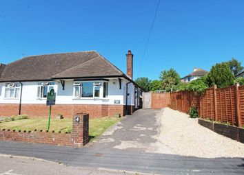 2 bed bungalow for sale in Newlands Close, Sidmouth EX10