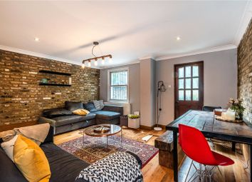Thumbnail 3 bedroom flat for sale in Harleyford Road, London