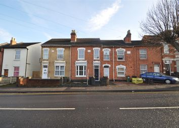 Thumbnail 3 bed terraced house to rent in Astwood Court, Astwood Road, Worcester