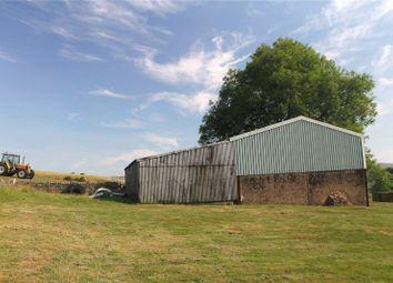 Thumbnail Land for sale in Ewelock Bank Farm - Lot 2, Greenholme, Tebay, Penrith