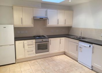 Thumbnail 2 bed semi-detached house to rent in Elm Road, Kingston Upon Thames
