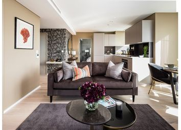 Thumbnail 1 bed flat for sale in Tooting High St, Tooting, Wandsworth, London