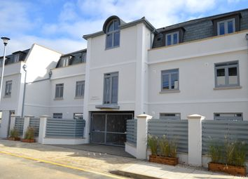 Thumbnail 2 bed flat for sale in Pouparts Place (Off 3rd Cross Rd), Twickenham
