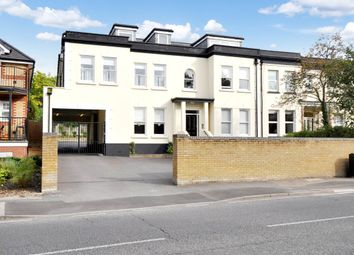 Thumbnail 2 bedroom flat to rent in The Valkyrie, Epping New Road, Buckhurst Hill