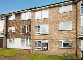 Thumbnail 2 bed flat for sale in Warner Court, Warner Avenue, Sutton