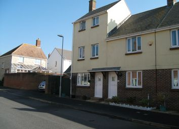 Thumbnail 3 bed semi-detached house for sale in Buttercup Way, Bridport