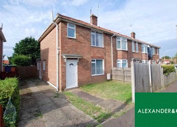 Thumbnail 4 bed end terrace house to rent in Earlham Grove Road, Norwich