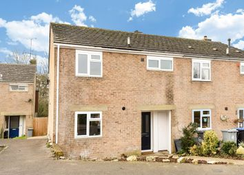 Thumbnail 3 bed end terrace house for sale in Marlborough Place, Charlbury