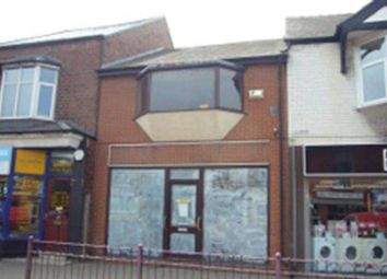 Thumbnail Retail premises for sale in 63 Chester Road West, Shotton, Deeside, Flintshire