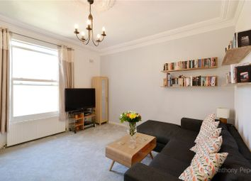 Thumbnail 2 bed flat for sale in Uplands Road, Crouch End, London