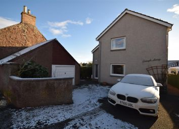 Thumbnail 4 bed detached house for sale in Smith Lane, New Alyth, Blairgowrie