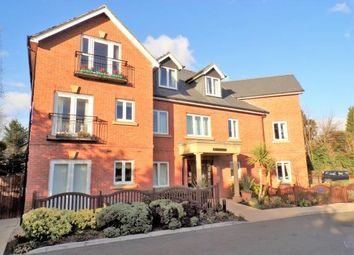 Thumbnail 1 bed flat for sale in Pegasus Court, Leicester Road, Market Harborough, Leicestershire