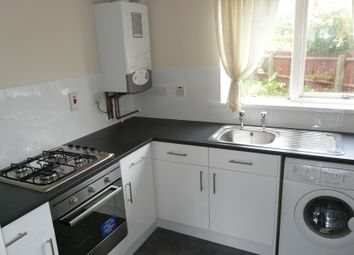 Thumbnail 1 bedroom flat to rent in Heath Mead, Heath, Cardiff