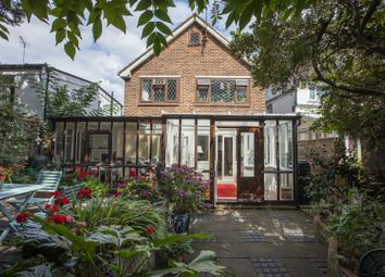 Thumbnail 2 bed flat for sale in Love Walk, Camberwell