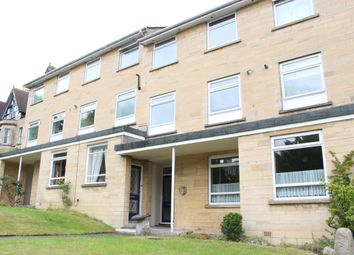 Thumbnail 3 bed maisonette to rent in Lansdown Road, Bath