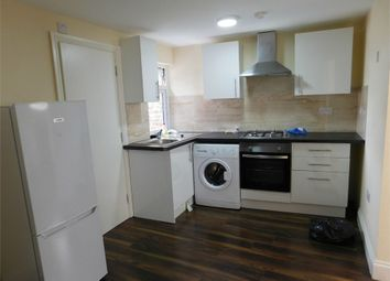 Thumbnail 1 bed flat to rent in Greenford Avenue, Hanwell, London