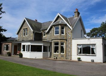 Thumbnail 12 bed detached house for sale in Craigerne House, Golf Course Road, Newtonmore