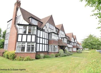 Thumbnail 3 bed flat for sale in Essex House, Links Road, Hanger Hill Garden Estate, West Acton, London
