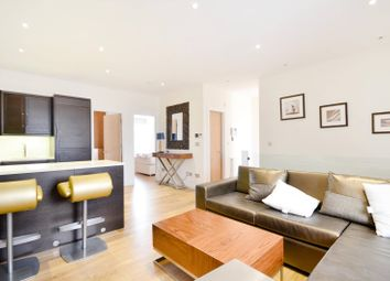 Thumbnail 2 bed flat to rent in Palace Court, Notting Hill Gate