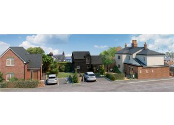 Thumbnail 2 bedroom detached house for sale in Sir John Barleycorn, Oughton Head Way, Hitchin